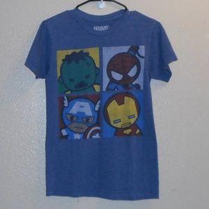 Marvel novelty t-shirt